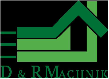 D&R Machnik-Logo